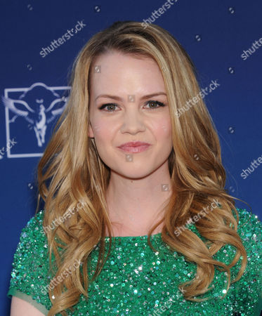 Stock Picture of Abbie Cobb