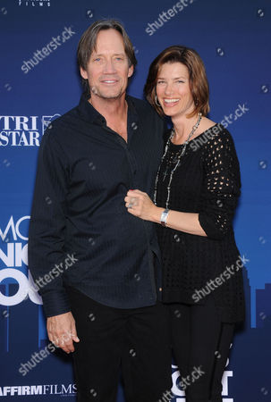 Editorial image of 'Mom's Night Out' film premiere, Los Angeles, America - 29 Apr 2014