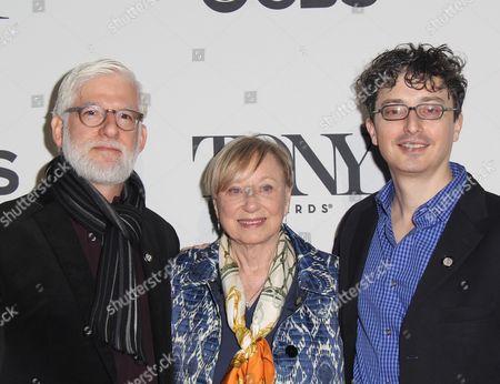 Dan Moses Schreier, Jane Greenwood, Beowulf Boritt