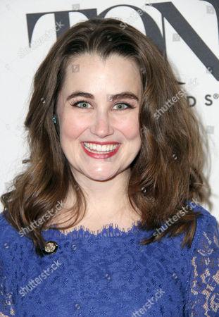 Lauren Worsham