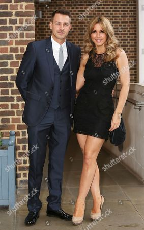 Stock Picture of Ashley Taylor Dawson and Karen McKay