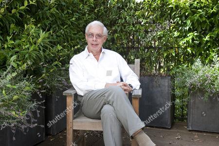 Economist John Kay