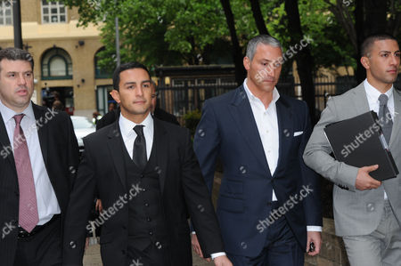 Costas Panayiotou, Andreas Panayiotou, George Panayiotou