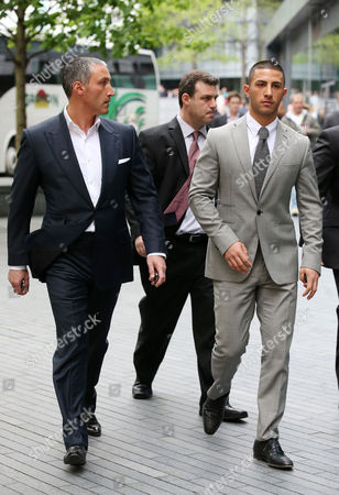 Editorial picture of Panayiotou family court case, Southwark Crown Court, London, Britain - 02 May 2014