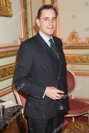 Editorial picture of Style For Soldiers, The Ritz, London, Britain - 1 May 2014