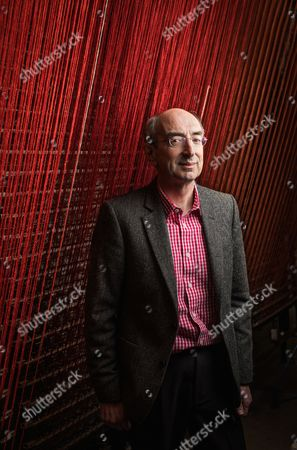Stock Picture of Stephen Boyd, the new boss of Axminster Carpets