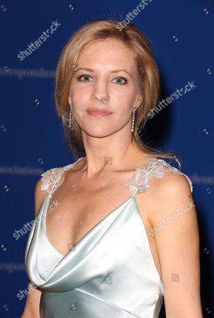 Stock Picture of Michelle Kosinski