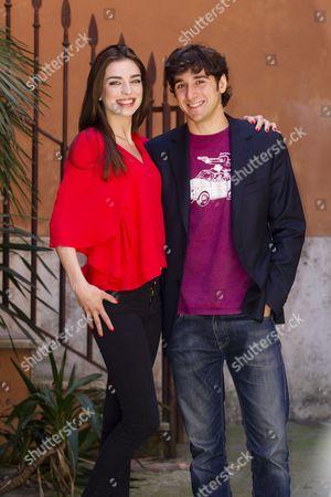 Anna Prete and Carlo Fabiano