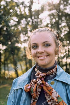 'Please Sir' TV - 1970 - Jill Kerman
