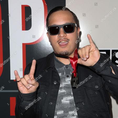 Elijah Scoop Deville Molina