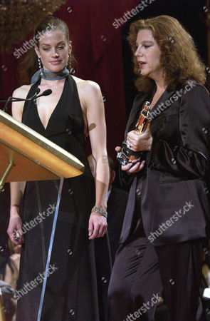 STEFANIA SANDRELLI AND MARIE BAUMER