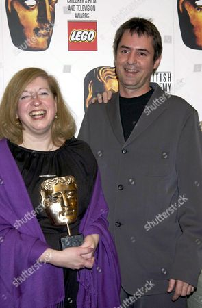 GAIL RENARD (CUSTER'S LAST STAND) WITH NEIL MORRISSEY