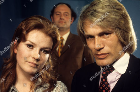 ADAM FAITH, IAIN CUTHBERTSON AND LYNN DALBY 'BUDGIE' - 1970