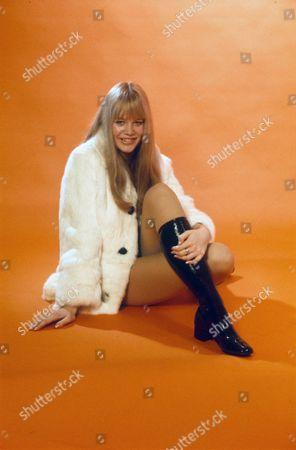 MOIRA FOOT - 1971