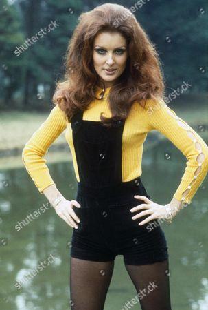 Beulah Hughes - 1971 [Beulah Grant]