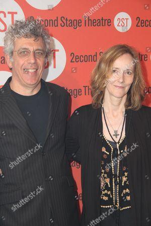 Eric Bogosian, Jo Bonney