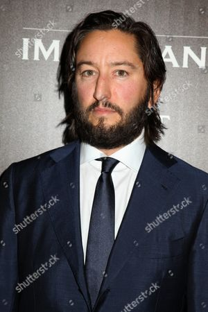 Editorial picture of 'The Immigrant' film premiere at the Cinema Society, New York, America - 06 May 2014