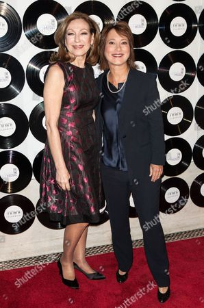 Editorial picture of Education Through Music Children's Benefit Gala, New York, America - 06 May 2014