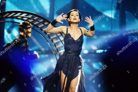 Ukraine - Mariya Yaremchuk