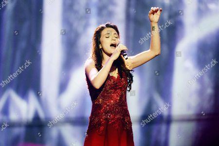 Azerbajdzjan - Dilara Kazimova