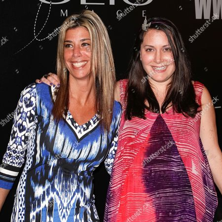 Nicole Purcell, Stacy Igel