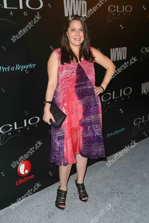 Editorial photo of CLIO Image Awards, New York, America - 07 May 2014