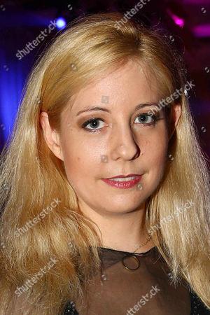 Stock Image of Iva Mihanovic