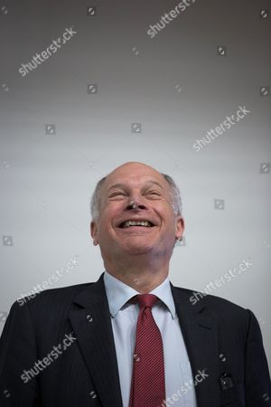 Editorial photo of Lord Neuberger gives a speech at Manchester University, Britain - 08 May 2014