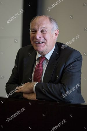 Stock Image of Lord Neuberger