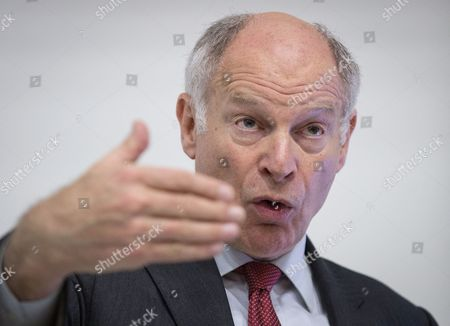 Editorial picture of Lord Neuberger gives a speech at Manchester University, Britain - 08 May 2014