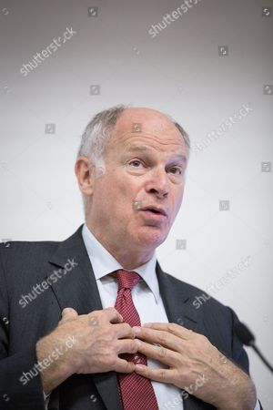 Stock Photo of Lord Neuberger