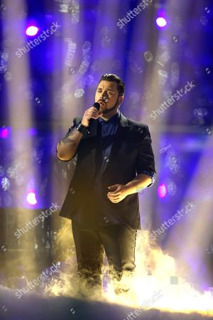 Editorial picture of Eurovision Song Contest 2014, Copenhagen, Denmark - 10 May 2014