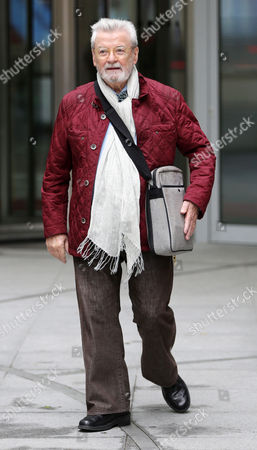 Stock Picture of Sir James Galway