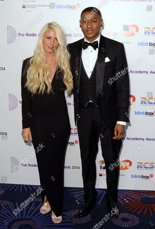 Charlie Hedges and Rickie Williams