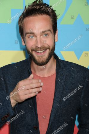 Stock Picture of Tim Mison