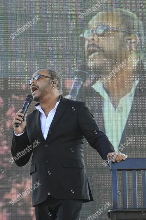 Stock Photo of Francisco Cespedes