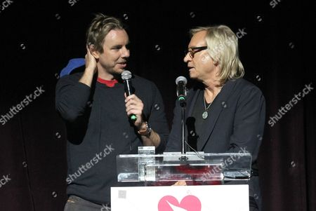 Editorial picture of 10th Annual MusiCares Map Fund Benefit Concert Honoring Ozzy Osbourne and Jeff Greenberg, Los Angeles, America - 12 May 2014