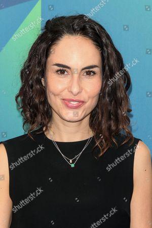 Stock Image of Ana Serradilla