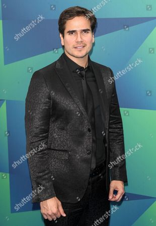 Editorial image of Univision Upfront, New York, America - 13 May 2014