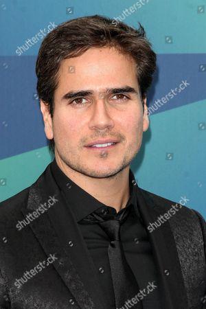 Stock Picture of Daniel Arenas