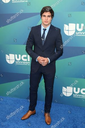 Editorial photo of Univision Upfront, New York, America - 13 May 2014