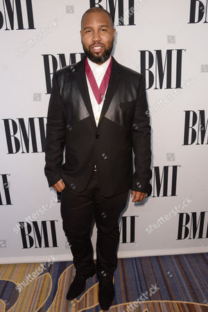 Editorial image of 62nd Annual BMI Pop Awards, Los Angeles, America - 13 May 2014