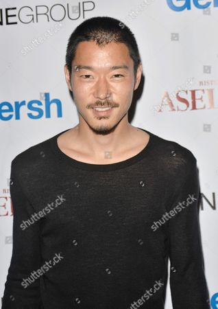 Editorial photo of Gersh Upfronts Party, New York, America - 13 May 2014