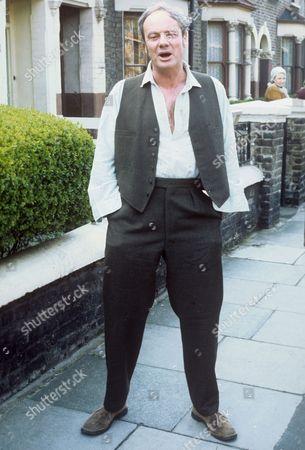 Glynn Edwards