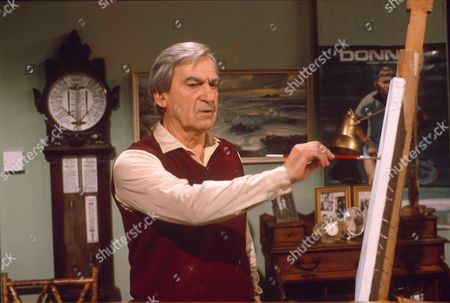 PATRICK TROUGHTON ' THE TWO OF US' 1986