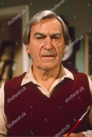 PATRICK TROUGHTON ' THE TWO OF US' - 1986