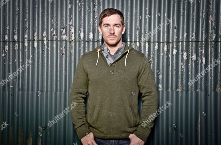 Stock Picture of Peter Barton [Anthony Quinlan]