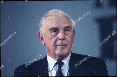 Marmaduke Hussey, Chairman for the BBC.