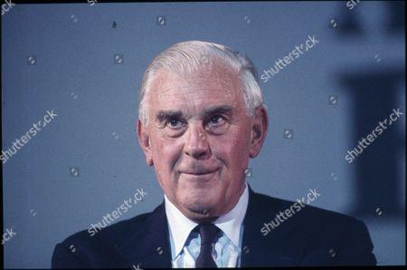 Marmaduke Hussey, Chairman of the BBC.