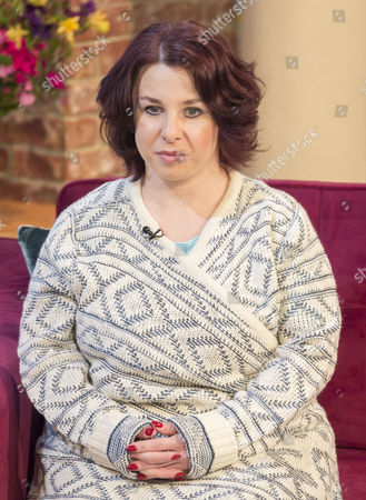 Stock Image of Michelle Knight